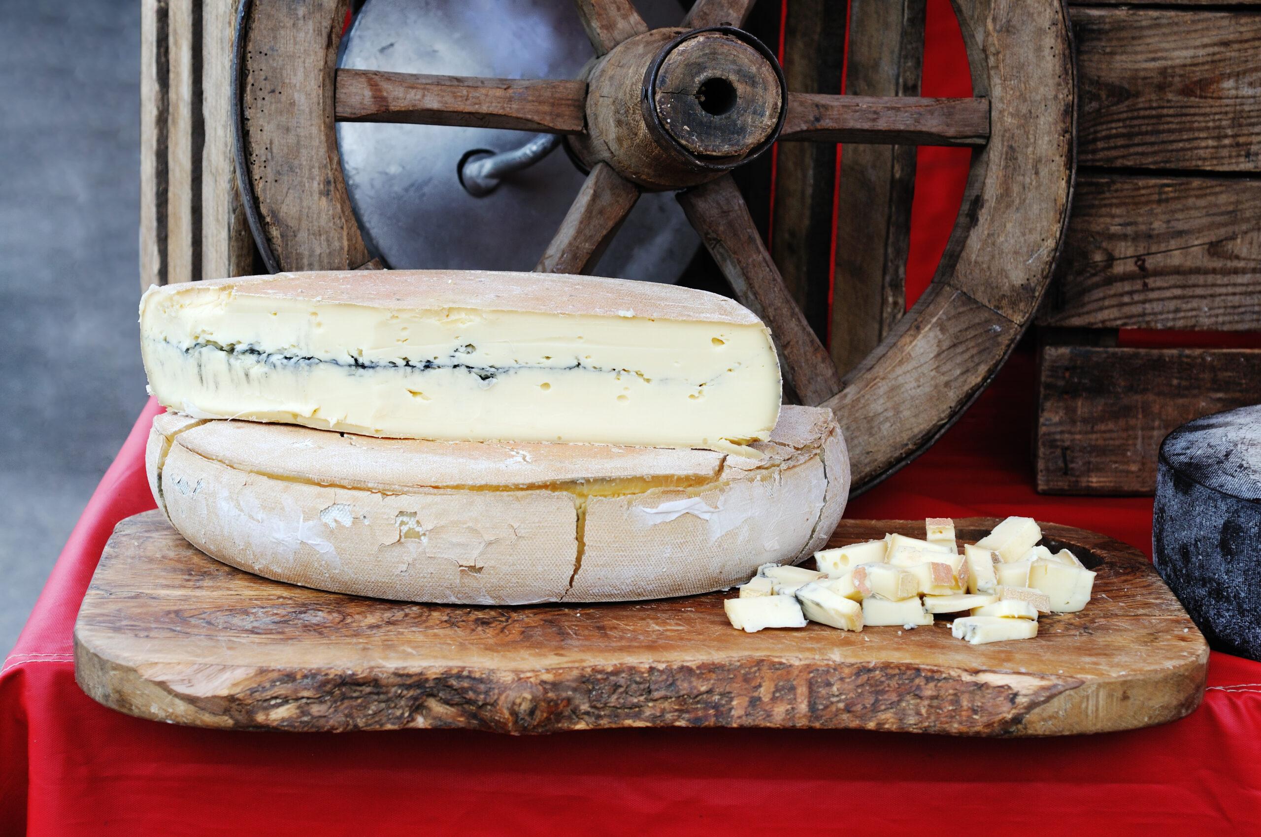 Morbier Käse - EuGH zum Schutz der Form von Lebensmitteln als geschützte Ursprungsbezeichnung